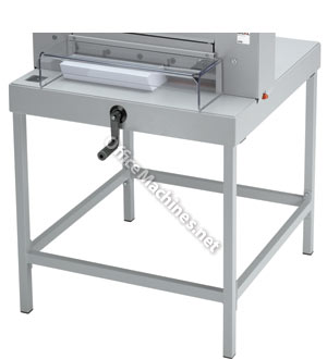 IDEAL Stand for 4705 Guillotines