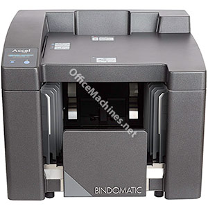 RENZ Bindomatic Accel Cube Thermal Office Binding System