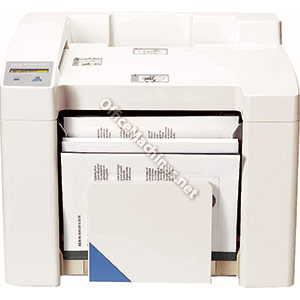 RENZ Bindomatic 101DFS Automatic Thermal Binding System