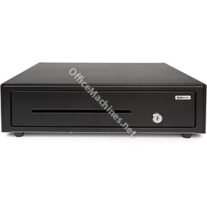 Safescan SD-4141 Standard-Duty Cash Drawer with Electrical & Easy Push Opening