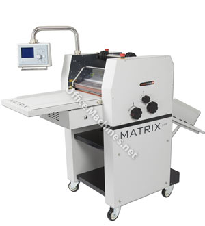 Vivid Matrix MX-370 Single Sided Laminator