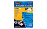 Fellowes Protect 175 Gloss Laminating Pouches - 2x175 micron