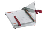 IDEAL 1134 A4 Office Guillotine with Manual Clamp