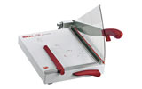 IDEAL 1135 A4 Office Guillotine with Automatic Clamp