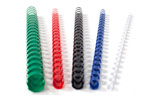 Vivid A4 Oval Binding Combs