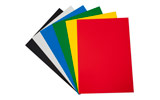 Vivid Gloss Binding Covers