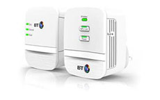 BT 084288 Mini Wi-fi Home Hotspot 600 Kit