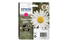 Epson 18XL Inkjet Cartridge Daisy High Capacity 6.6ml Magenta