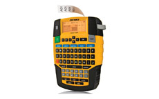 Dymo Rhino Industrial 4200 Compact Time Saving Label Maker