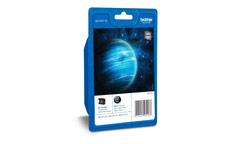 Brother Inkjet Cartridge Page Life 2400pp each Black