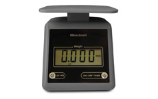 Salter PS-7 Compact Postal Scale Grey