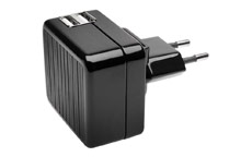 Kensington Absolute Power Dual Wall Charger