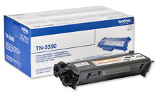 Brother Laser Toner Cartridge Super High Yield Page Life 12000pp Black