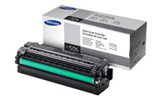 Samsung Laser Toner Cartridge High Yield Page Life 6000pp Black