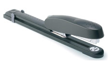 Rapesco Stapler Long Arm 300mm Reach Black