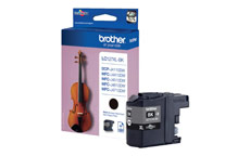 Brother Inkjet Cartridge Page Life 1200pp Black