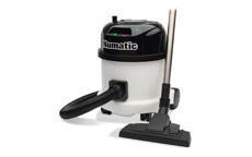 Numatic Vacuum Cleaner PPH320A Hepa Flo filtration