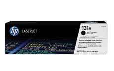 Hewlett Packard [HP] No. 131A Laser Toner Cartridge Page Life 1600pp Black