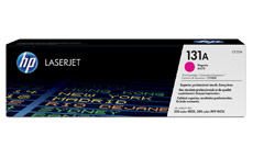 Hewlett Packard [HP] No. 131A Laser Toner Cartridge Page Life 1800pp Magenta