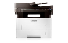 Samsung M2675FN Printer Mono Multifunction Laser AIO 26ppm 4800x600dpi