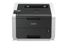 Brother HL-3170CDW Colour Laser Duplex Printer with Wi-Fi