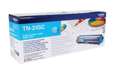 Brother Laser Toner Cartridge Page Life 2200pp Cyan