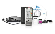 Philips DPM 7700 Starter Kit