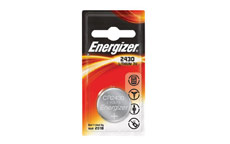 Energizer CR2430 Battery Lithium