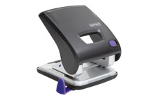 Rapesco X5-30ps Power Assisted 2 Hole Punch