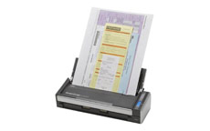Fujitsu ScanSnap S1300i Duplex Document Scanner