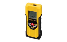 Stanley Laser Measure 30m Working Range