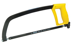 Stanley Hacksaw Solid Steel Frame 12in 300mm