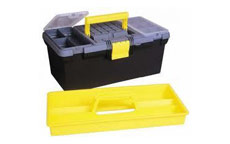 Stanley Toolbox 16inch with Removable Tray