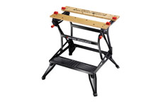 Black & Decker Workmate Bench Dual Height 740mm Length