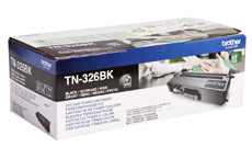 Brother Laser Toner Cartridge High Yield Page Life 4000pp Black