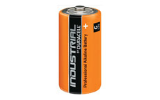 Duracell Industrial Battery Alkaline 1.5V C