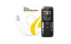 Philips DVT 2700 Digital Recorder DNS Hands-free 4GB Colour Display