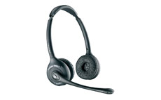 Plantronics CS520 Headset