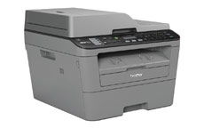 Brother MFC-L2700DW Mono Multifunction Laser Printer AIO A4