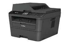 Brother MFC-L2720DW Mono Multifunction Laser Printer AIO A4