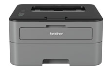 Brother HL-L2300D Mono Laser Printer A4