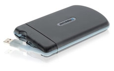 Freecom Tough Portable Hard Drive Shockproof For Mac and PC USB 3.0 1TB