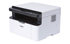 Brother DCP-1610W Mono Inkjet Multifunction Printer Wi-Fi 20ppm A4