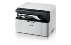 Brother DCP-1510MF Mono Multifunction Laser Printer 20ppm A4