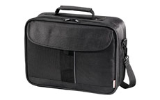 Hama Sportsline Padded Projector Bag Medium Black