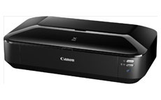 Canon Pixma iX6850 Colour Inkjet Multifunction Printer WiFi A3 Plus