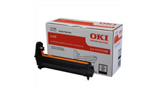 OKI Imaging Drum Unit Black