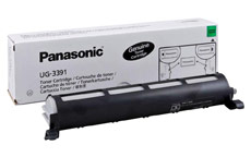 Panasonic Laser Toner Cartridge Page Life 3000pp Black