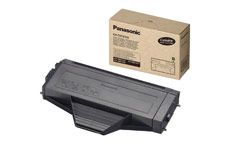 Panasonic Laser Toner Cartridge Page Life 2500pp Black