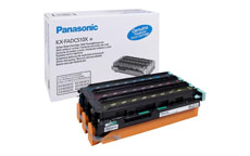 Panasonic Laser Toner Cartridge Page Life 10000pp Colour